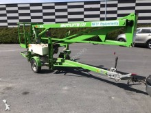 Niftylift Nifty 120 NIFTYLIFT 120 HDE