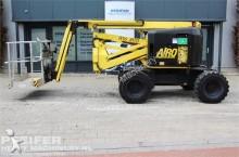 Airo A16JRTD Diesel, 4x4 Drive, Jib, 16m Working Heig