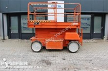 JLG 3369E Electric, 12 m Working Height.