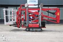 Hinowa GOLDLIFT 14.70 Diesel, 14m Working Height.