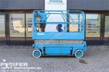 Genie GS2032 Electric, 8.1 m Working Height.