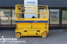 Haulotte COMPACT 12 Electric, 12 m Working Height.
