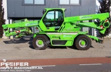 Merlo MPR30 Only 330 Hours! 4x4x4 Drive, 32.3m Working