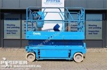 Genie GS2046 Electric, 8.1 m Working Height.