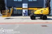 Haulotte H16TPX Diesel, 4x4 Drive, Jib, 16m Working Heigh