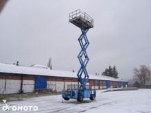 JLG aerial platform
