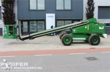 Grove MZ66B Diesel, 20.4 m Working Height.