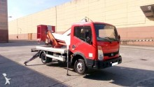 Nissan Cabstar Multitel MX200 - 20m