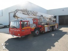 Renault truck mounted