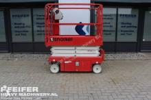 Snorkel S3219E Electric, 7.79m WH, Drive Though Standard D aerial platform