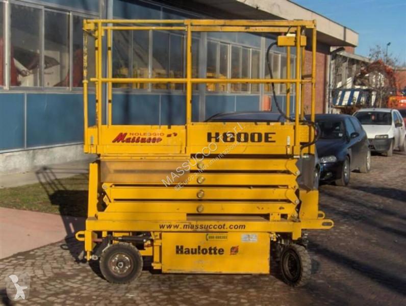Nacelle Haulotte H800E