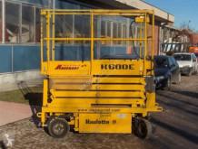 Voir les photos Nacelle Haulotte H800E