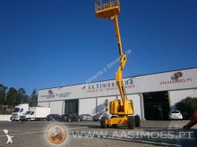 Haulotte telescopic articulated self-propelled aerial platform