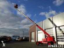 Grove Manlift MZ116D Telescopic platform 35 Meter