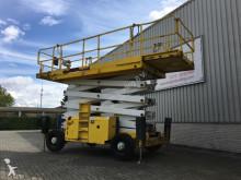 Haulotte H 18 SX aerial platform