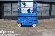 UpRight MX19 Electric, 7.8m Working Height. aerial platform