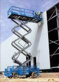 Genie GS 3268 RT aerial platform