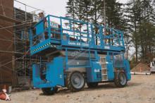 hoogwerker Genie GS 3390 RT