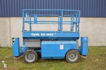 Genie GS2668RT aerial platform