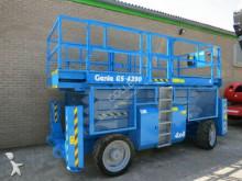 nacelle Genie GS 4390 RT
