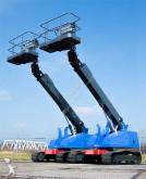 piattaforma automotrice telescopica Aichi