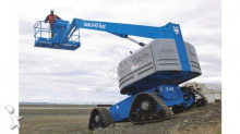 Genie S 45 TRAX aerial platform