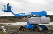Genie S 65 TRAX aerial platform