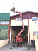 Hinowa Light Lift 14,70