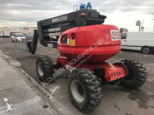 Manitou articulated self-propelled