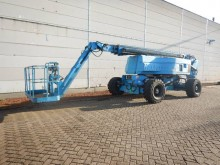 Haulotte articulated self-propelled