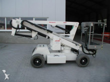 Niftylift telescopic articulated self-propelled