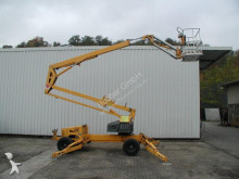 n/a telescopic articulated self-propelled