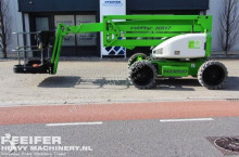 Niftylift HR17 HYBRID 4WD Only Available For Rent!