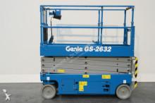 Genie GS-2632 aerial platform