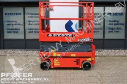 Sinoboom GTJZ0608M CE Declaration, NEW / UNUSED, Electric, aerial platform