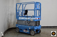 n/a Scissor lift self-propelled