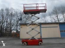 Hollandlift selbstfahrende Arbeitsbühne Scherenbühne