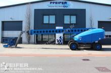 Grove T86J Diesel, 4x4x4 Drive, 28m Working Height, Jib,