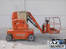 JLG Vertical mast self-propelled
