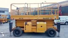 Haulotte H 15 SX H15SX - 15m, 4x4, diesel