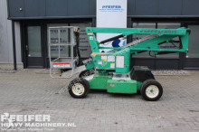 Niftylift HR12NDE Bi- Energy, 12.2m Working Height. aerial platform