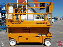Haulotte - COMPACT 10 aerial platform