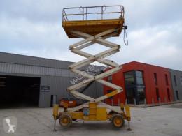Haulotte H15 SX-NT aerial platform