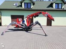 Kegiom 510 E4 Spider 510 E4 Spider