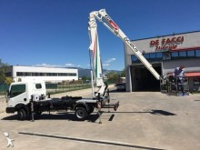 Cela truck mounted
