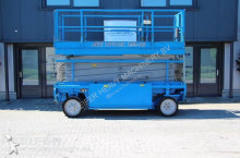 Liftlux SL153-E12 2WD Electric, 17.3 m Working Height. aerial platform
