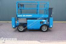 Genie GS2668RT Diesel, drive, 9.92m working Height,