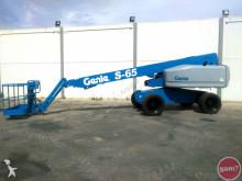 Genie S-65-4WD aerial platform