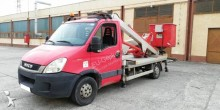 Iveco Daily Multitel MX170 - 17m