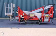Multitel SMX225K BI-Energy, 22.4m Working Height, Indoor An